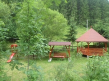 Pensiunea Lazea - accommodation in  Apuseni Mountains, Motilor Country, Arieseni (13)