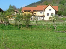 Pensiunea Codru - accommodation in  Apuseni Mountains, Motilor Country, Arieseni (06)