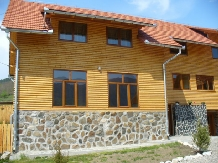 Pensiunea Codru - accommodation in  Apuseni Mountains, Motilor Country, Arieseni (13)