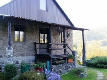 Cabana Chiuz - accommodation in  Maramures Country (01)