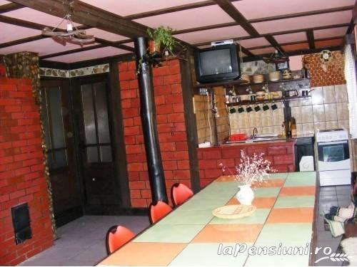 Cabana Chiuz - accommodation in  Maramures Country (10)
