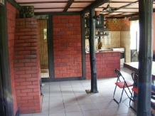 Cabana Chiuz - accommodation in  Maramures Country (11)