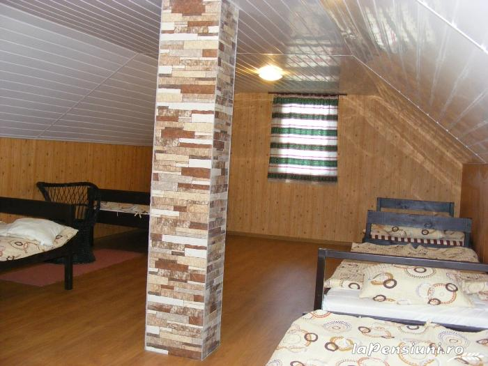Cabana Chiuz - accommodation in  Maramures Country (13)