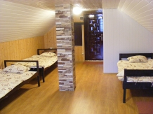 Cabana Chiuz - accommodation in  Maramures Country (14)