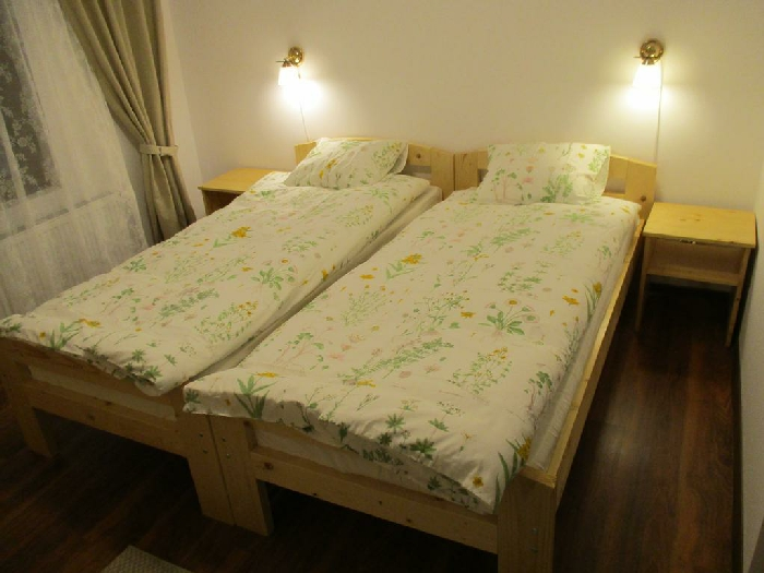 Cabana Poiana Galdei - accommodation in  Apuseni Mountains (11)