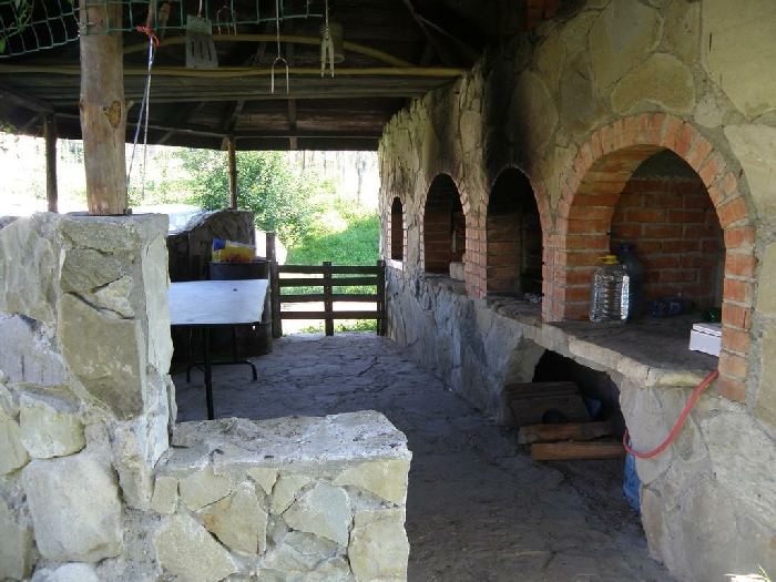 Cabana Poiana Galdei - accommodation in  Apuseni Mountains (12)