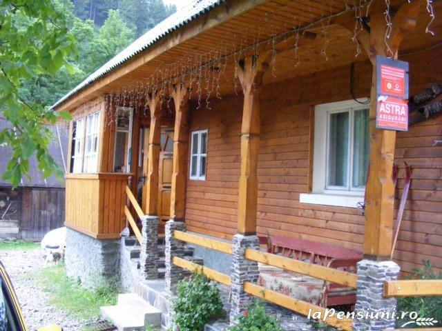 Pensiunea Adina - accommodation in  Maramures Country (03)