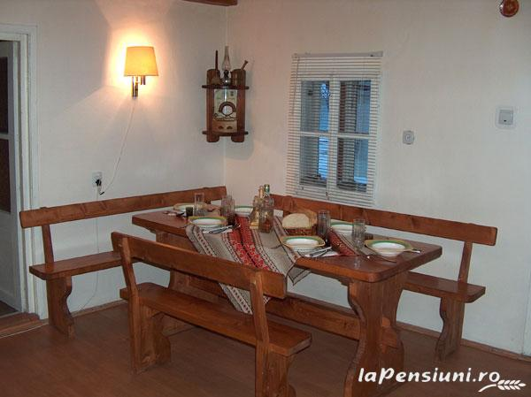 Pensiunea Adina - accommodation in  Maramures Country (04)