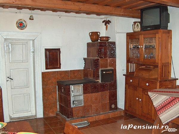 Pensiunea Adina - accommodation in  Maramures Country (05)