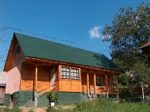 Pensiunea Adina - accommodation in  Maramures Country (09)