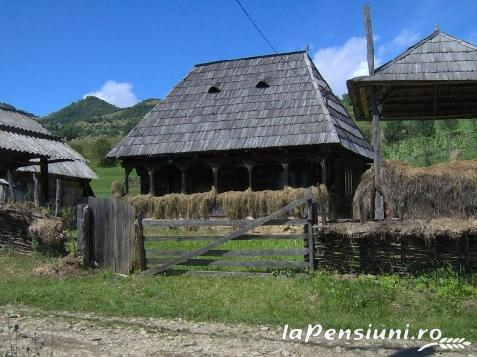 Pensiunea Adriana - accommodation in  Maramures Country (Surrounding)