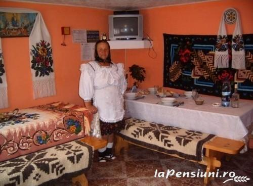 Pensiunea Ion de la Cruce - accommodation in  Maramures Country (04)