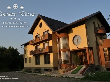 Rural accommodation at  Pensiunea Daiana