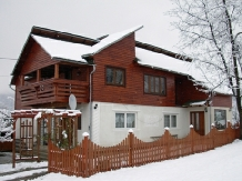 Pensiunea Magnolia - accommodation in  Maramures Country (01)