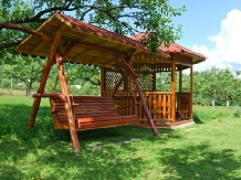 Pensiunea Magnolia - accommodation in  Maramures Country (05)