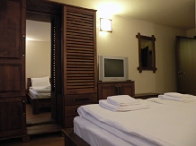 Pensiunea Magnolia - accommodation in  Maramures Country (06)