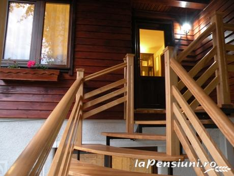 Pensiunea Magnolia - accommodation in  Maramures Country (07)