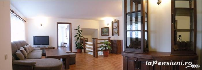Pensiunea Magnolia - accommodation in  Maramures Country (10)