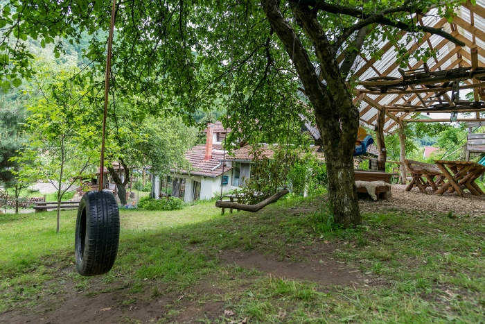 Pensiunea Iedera - accommodation in  Apuseni Mountains, Transalpina (03)
