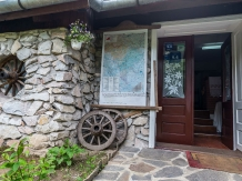 Pensiunea Iedera - accommodation in  Apuseni Mountains, Transalpina (06)