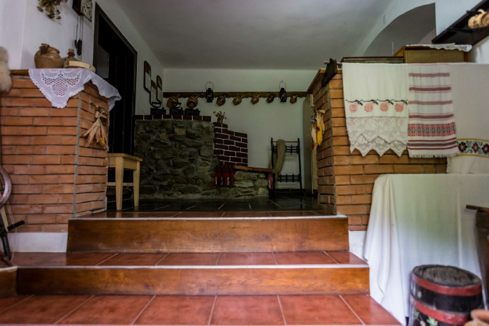 Pensiunea Iedera - accommodation in  Apuseni Mountains, Transalpina (07)