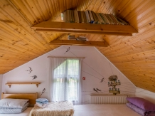 Pensiunea Iedera - accommodation in  Apuseni Mountains, Transalpina (17)