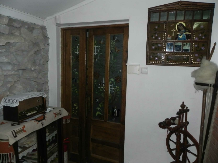 Pensiunea Iedera - accommodation in  Apuseni Mountains, Transalpina (25)