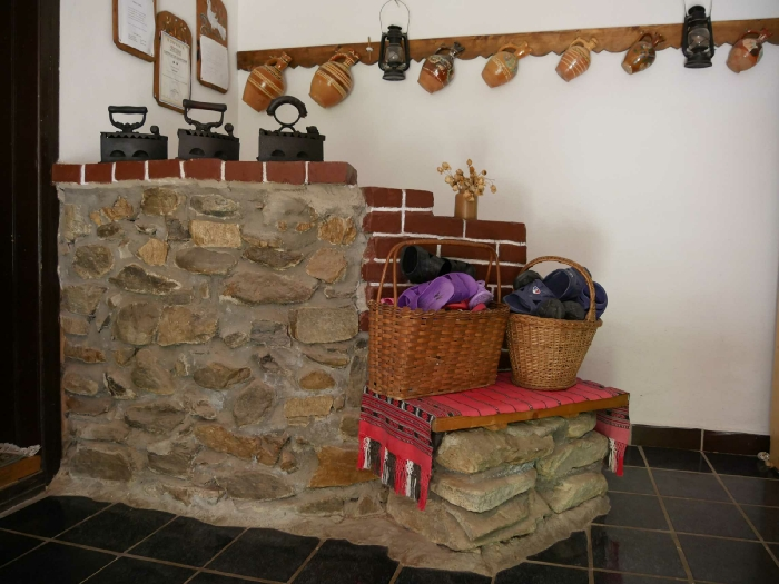 Pensiunea Iedera - accommodation in  Apuseni Mountains, Transalpina (34)