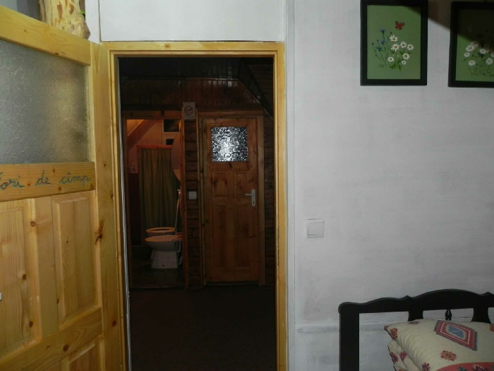 Pensiunea Iedera - accommodation in  Apuseni Mountains, Transalpina (42)
