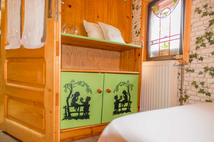 Pensiunea Iedera - accommodation in  Apuseni Mountains, Transalpina (46)