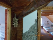 Pensiunea Iedera - accommodation in  Apuseni Mountains, Transalpina (50)