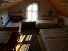 Pensiunea Iedera - accommodation in  Apuseni Mountains, Transalpina (51)