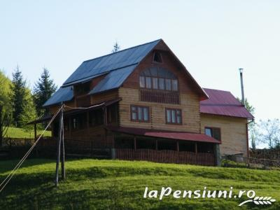 Cabana Cascada - accommodation in  Apuseni Mountains (01)