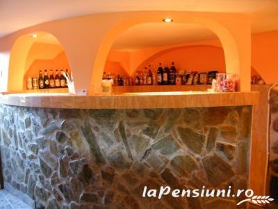 Cabana Cascada - accommodation in  Apuseni Mountains (04)