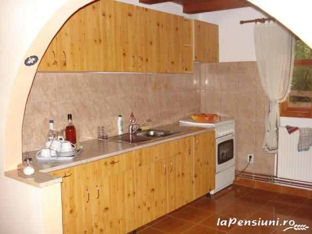 Cabana Cascada - accommodation in  Apuseni Mountains (07)