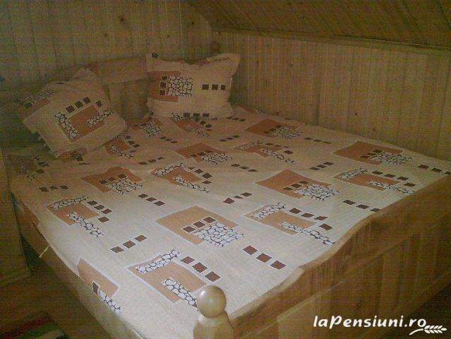 Cabana Cascada - accommodation in  Apuseni Mountains (08)