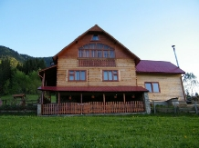 Cabana Cascada - accommodation in  Apuseni Mountains (14)