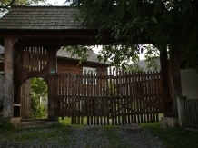 Pensiunea Lucia - accommodation in  Maramures Country (01)