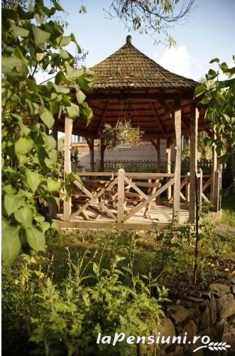 Pensiunea Lucia - accommodation in  Maramures Country (05)