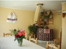 Pensiunea Lucia - accommodation in  Maramures Country (06)