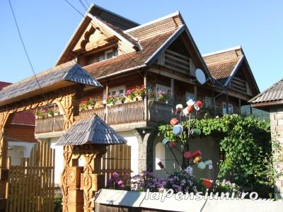 Casa Muntean - accommodation in  Maramures Country (01)