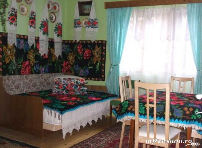 Casa Muntean - accommodation in  Maramures Country (03)