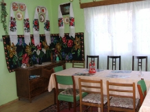 Casa Muntean - accommodation in  Maramures Country (05)