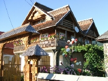 Casa Muntean - accommodation in  Maramures Country (06)