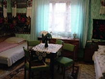 Casa Muntean - accommodation in  Maramures Country (07)