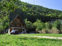Vila Ramet - accommodation in  Apuseni Mountains (02)