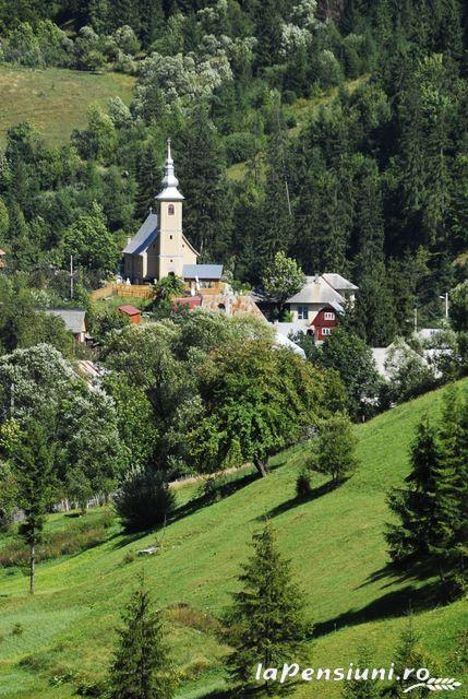 Vila Ramet - accommodation in  Apuseni Mountains (Surrounding)