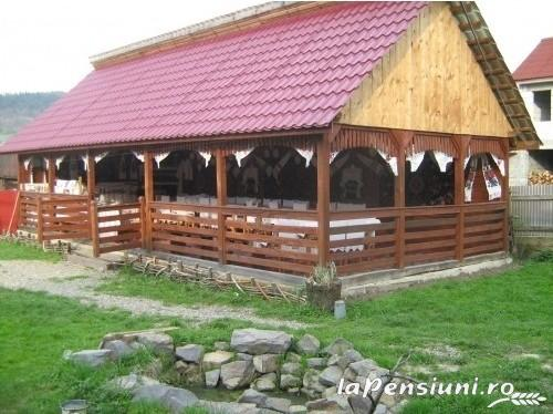 Pensiunea Rustic - accommodation in  Maramures Country (02)