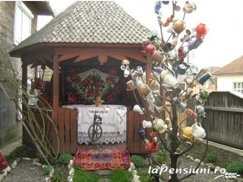 Pensiunea Rustic - accommodation in  Maramures Country (03)