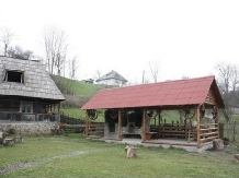 Pensiunea Rustic - accommodation in  Maramures Country (04)